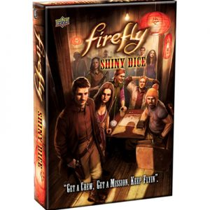 Firefly Shiny dice_0