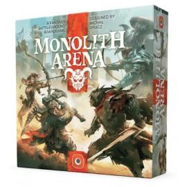 monolith-arena
