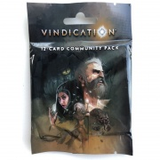 vindication-community-promo-pack